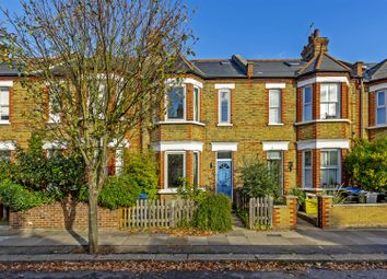Thumbnail 4 bed terraced house for sale in Tolverne Road, London