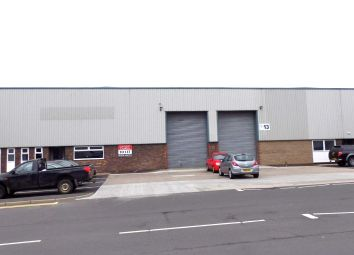 Thumbnail Industrial to let in Kingstown Industrial Estate, Grearshill Road, Site 54, Unit 13, Carlisle