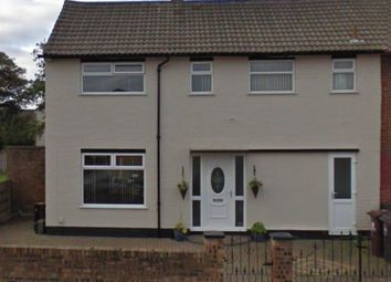 Thumbnail 4 bed semi-detached house for sale in Roughwood Drive, Liverpool