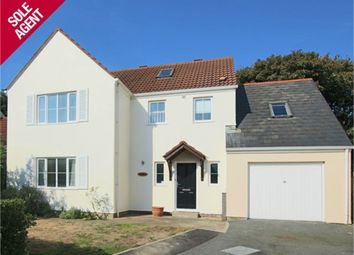 Thumbnail 5 bed detached house for sale in Les Rue Frairies, St. Andrew, Guernsey
