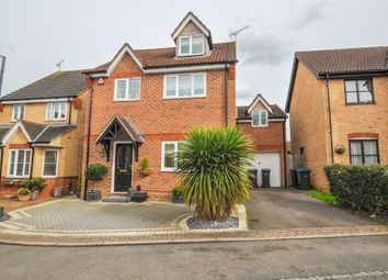 Thumbnail 4 bed detached house for sale in Denby Grange, Church Langley, Harlow, Essex