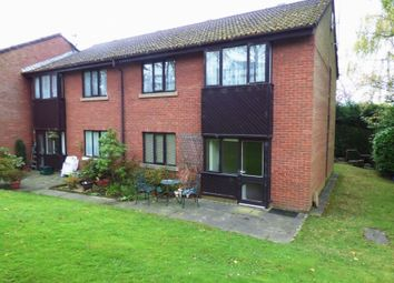 Thumbnail 2 bedroom flat for sale in Buxton Road, Disley, Stockport, Cheshire