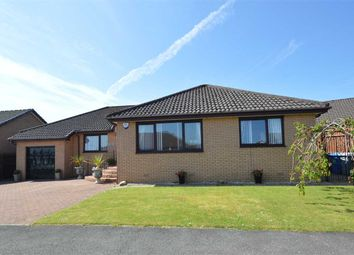 Thumbnail 4 bed bungalow for sale in Cherry Tree Drive, Kirkmuirhill, Lanark
