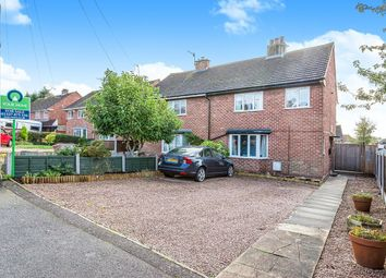 3 bed semi-detached house for sale in Corbett Close, Aston Fields, Bromsgrove B60