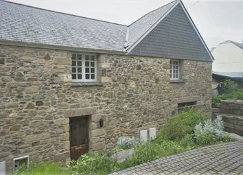 Thumbnail 3 bed cottage to rent in Brewery Lane, Helston