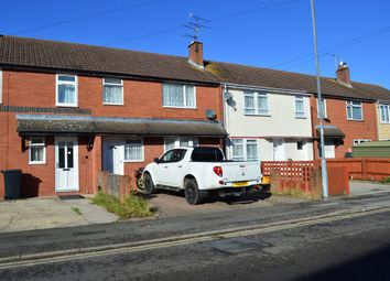 Thumbnail 3 bed terraced house to rent in Frobisher Drive, Swindon