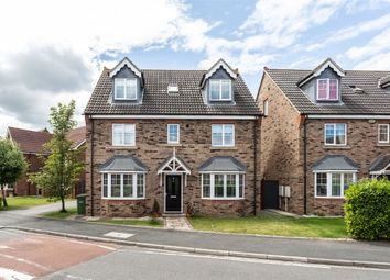 Thumbnail 6 bed detached house for sale in Apsley Way, Ingleby Barwick, Stockton-On-Tees, North Yorkshire
