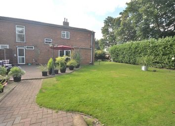 Thumbnail 3 bedroom terraced house for sale in Woodcroft, Harlow, Essex