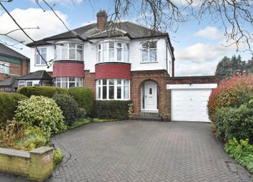3 bed semi-detached house for sale in Baker Street, Potters Bar EN6