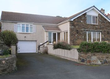 Thumbnail 3 bedroom bungalow for sale in Perwick Road, Port St. Mary, Isle Of Man