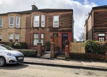Thumbnail 3 bed flat for sale in Braidfauld Gardens, Glasgow
