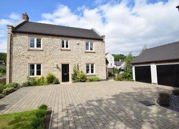 4 bed detached house for sale in Porter Lane, Middleton, Matlock DE4