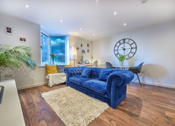 Thumbnail 1 bed flat for sale in Lower Dagnall Street, St. Albans, Hertfordshire