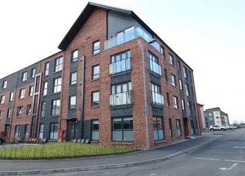 Thumbnail 2 bed flat for sale in Fingal Road Flat 0/1, Renfrew, Renfrewshire