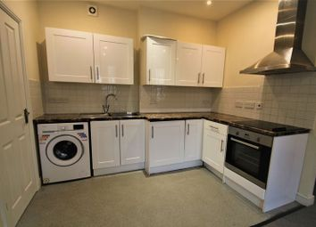Thumbnail 1 bed flat to rent in Windsor Court, Rugby