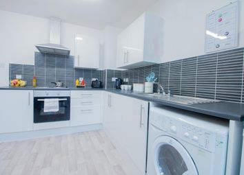 Thumbnail 1 bed flat to rent in 145-163 London Road, Liverpool