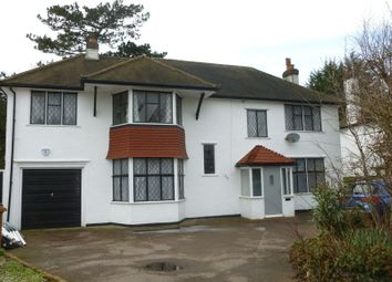 Thumbnail Detached house for sale in Banstead Road South, Sutton