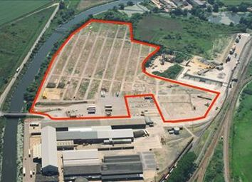 Thumbnail Commercial property to let in Road And Rail Distribution Centre, Queen Adelaide Way, Adelaide Park, Ely, Cambridgeshire