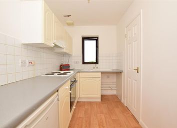 Thumbnail 1 bed flat for sale in Radwinter Avenue, Wickford, Essex