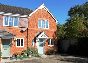 Thumbnail 2 bed end terrace house to rent in Gray Close, Lingfield