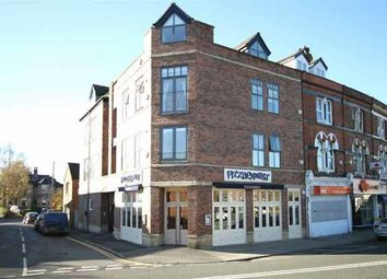 Thumbnail 1 bed flat for sale in Spring House, Altrincham, Cheshire
