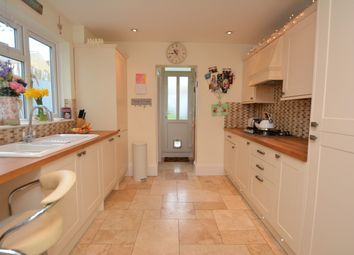 Thumbnail 3 bed terraced house for sale in Sackville Crescent, Ashford