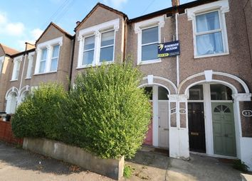Thumbnail 2 bed terraced house for sale in Burford Road, Catford, London