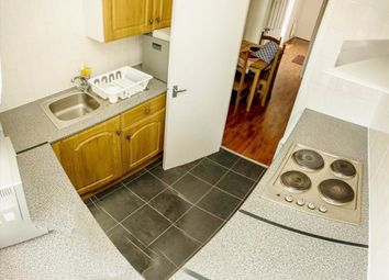 Thumbnail 3 bed flat to rent in Linwood Close, London