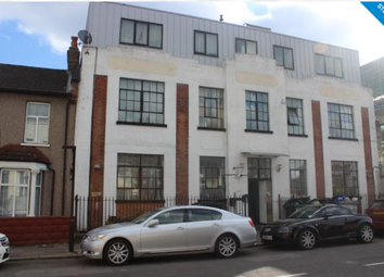 Thumbnail 1 bed flat to rent in Brettenham Road, London