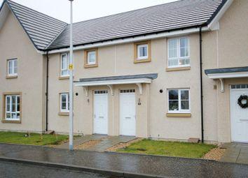 Thumbnail 3 bed terraced house for sale in Appleton Drive, Eliburn, Livingston