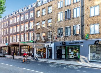 Thumbnail 2 bed flat to rent in Gray's Inn Road, Kings Cross, London
