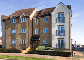 Thumbnail 1 bed flat for sale in Pintail Road, Stowmarket