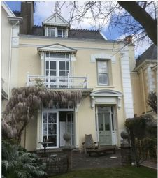 Thumbnail 5 bed terraced house for sale in Victoria Avenue, St. Lawrence, Jersey
