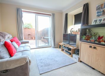 Thumbnail 1 bedroom terraced house for sale in Sandringham Court, Burnham, Slough