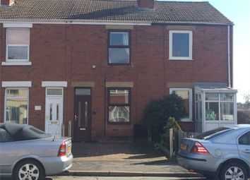 Thumbnail 2 bedroom terraced house to rent in Gateford Road, Worksop, Nottinghamshire