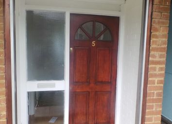Thumbnail 3 bed maisonette to rent in Aldrington Road, Streatham