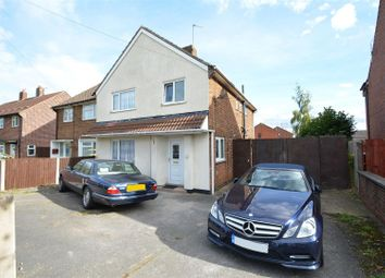 Thumbnail 4 bed semi-detached house for sale in Grasmere Road, Long Eaton, Nottingham