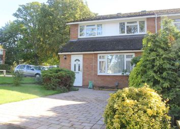 Thumbnail 3 bed detached house to rent in Cowper Road, Hemel Hempstead