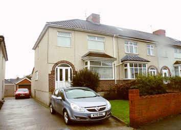 Thumbnail 3 bed property for sale in Middle Road, Kingswood, Bristol