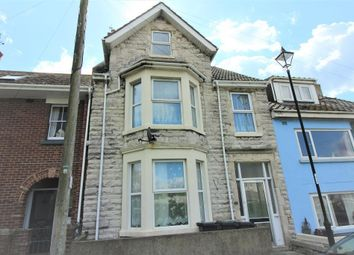 Thumbnail 1 bed flat to rent in Queens Road, Portland, Dorset