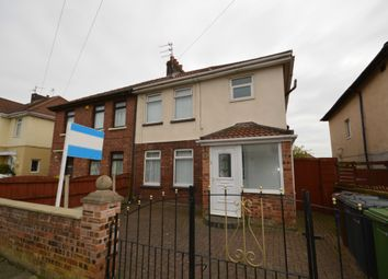 Thumbnail 3 bed semi-detached house for sale in Patrick Avenue, Bootle, Bootle