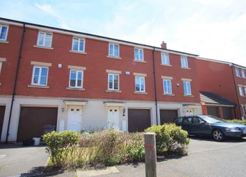 Thumbnail 3 bed terraced house to rent in Wordsworth Road, Horfield, Bristol