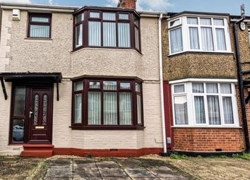 Thumbnail 3 bedroom end terrace house for sale in Linden Road, Luton, Bedfordshire