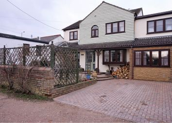 Thumbnail 5 bed detached house for sale in Clobbs Yard, Chelmsford