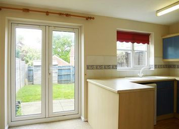 Thumbnail 3 bed property to rent in St Lukes Mews, Cotford St. Luke, Taunton