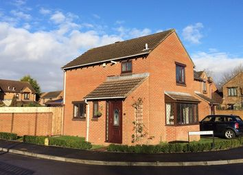 Thumbnail 3 bed detached house for sale in Hurn Road, Clevedon, Somerset
