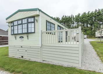 Thumbnail 2 bed mobile/park home for sale in Greenbottom, Truro, .