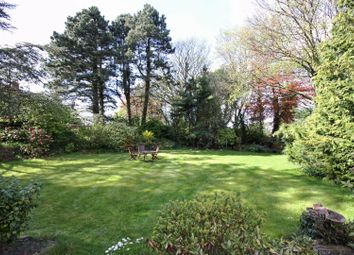 Thumbnail 6 bed detached house for sale in Hesketh Road, Hesketh Park, Southport