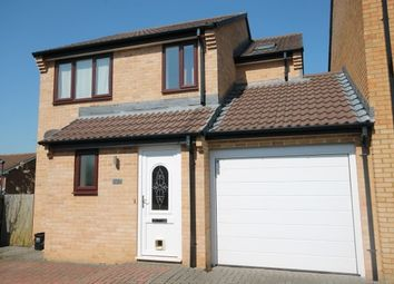 Thumbnail 3 bedroom link-detached house to rent in Slimbridge Close, Yate, Bristol