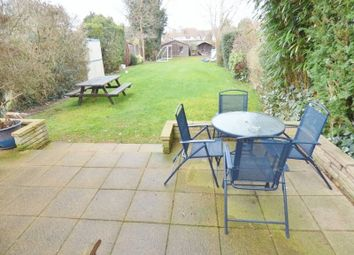 Thumbnail 5 bed semi-detached house for sale in Cobham Road, Fetcham, Leatherhead